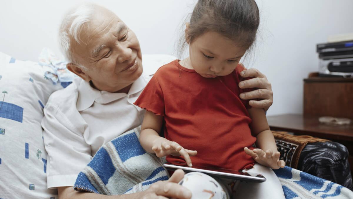 Weer een advies voor kinderen en schermtijd, wat moet je daarmee als ouder?