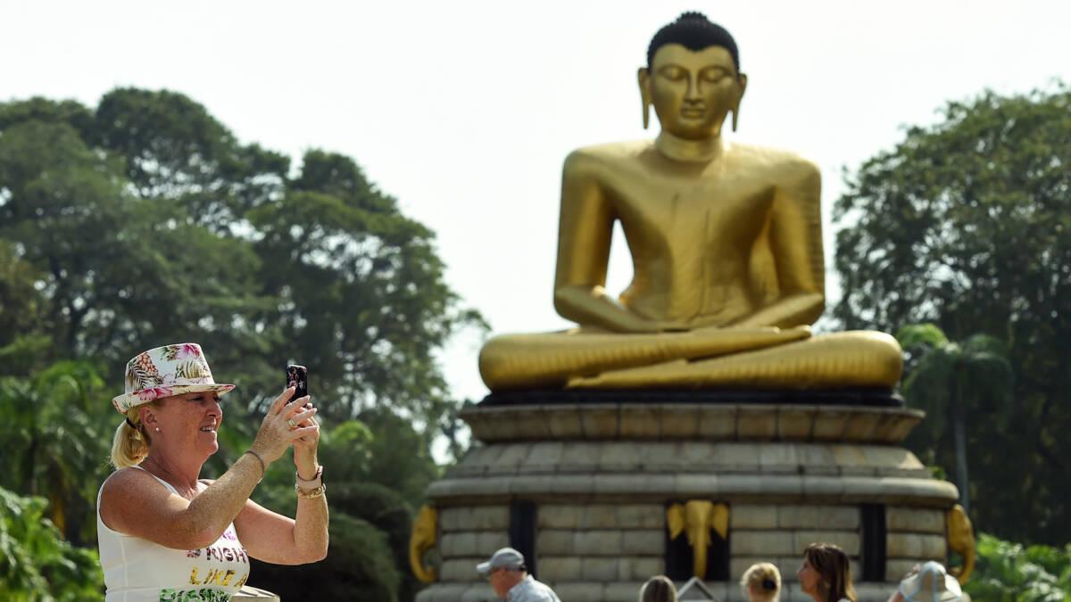 Alle Nederlandse toeristen op Sri Lanka worden teruggevlogen