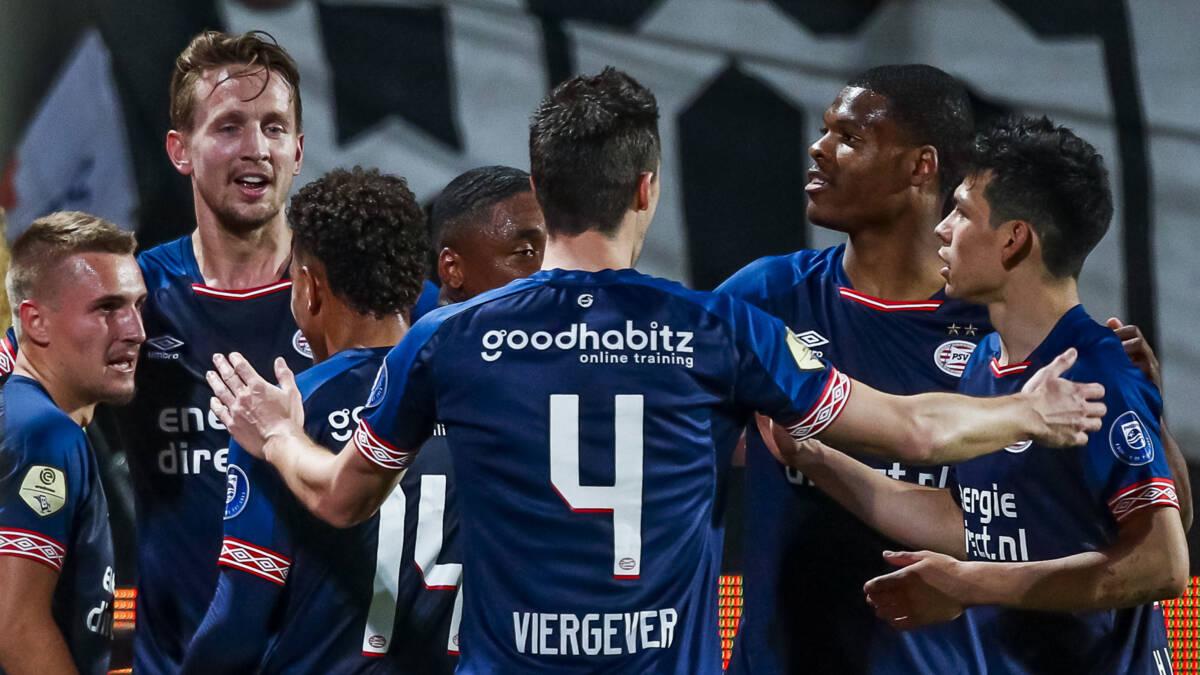 Eredivisie kent doelpunt aan De Jong toe, maar KNVB (nog) niet
