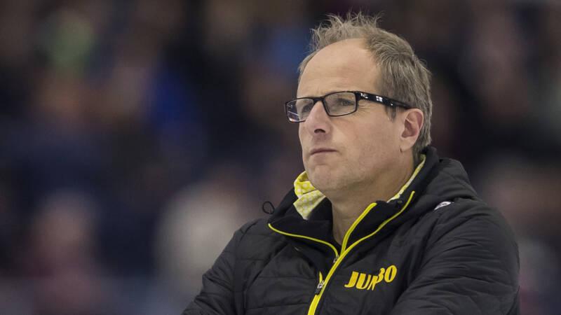 Ook schaatsploeg Jumbo-Visma begint tweede team met talenten
