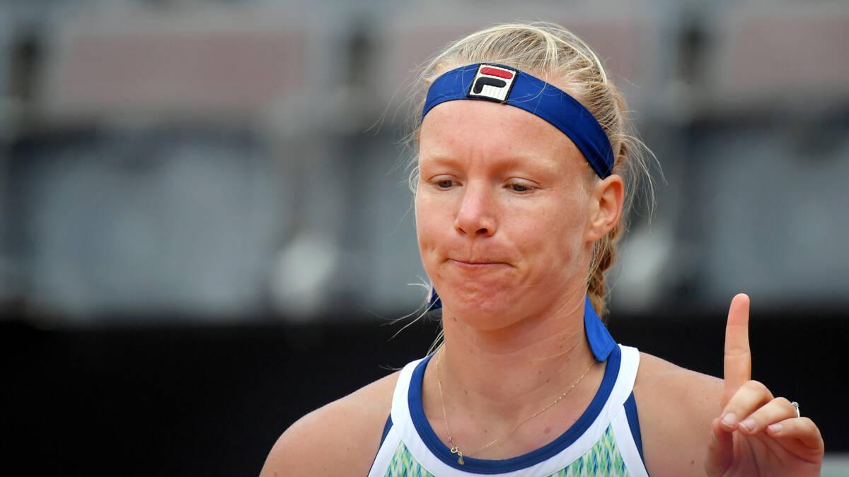 Bertens begint Roland Garros tegen een angstgegner