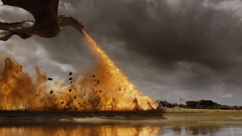 Bekijk details van Morgen vast weer veel kritiek op Game of Thrones, maar wiens schuld is dat?