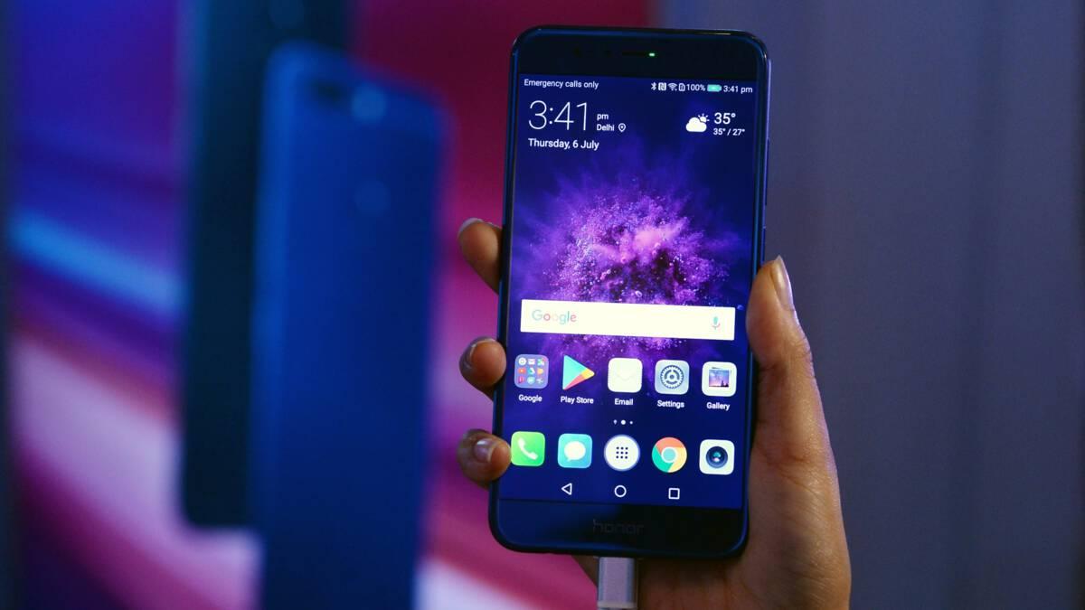 VS-ban kost Huawei miljarden: 'We zijn net een zwaar beschadigd vliegtuig'