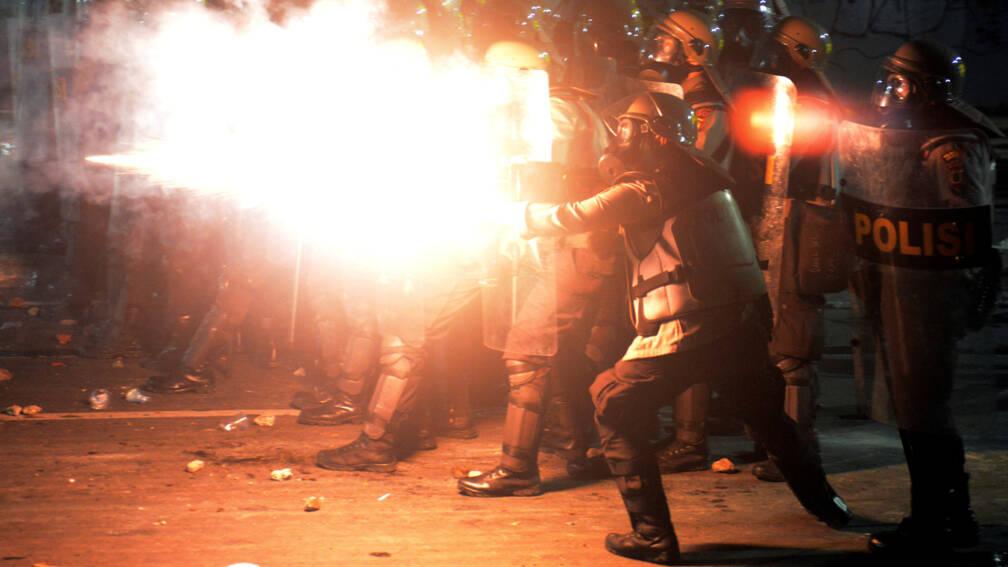 Bekijk details van Indonesische regering: rellen onder controle, sociale media deels plat