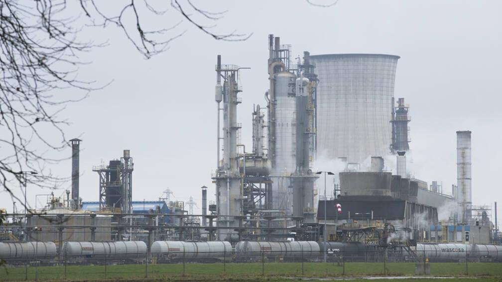 Bekijk details van 'Beperken van uitstoot lachgas bij Chemelot is klimaatklapper èneen koopje'