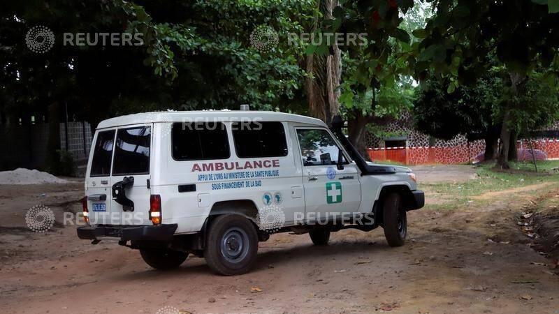 Tientallen doden bij bootongeluk Congo, nog veel vermisten.