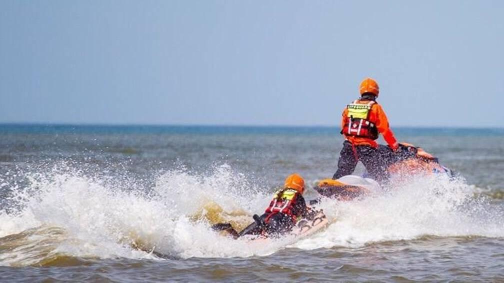 Bekijk details van Vorig jaar flink meer verdrinkingsdoden