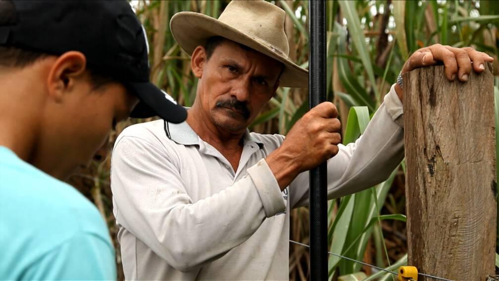 Hoe een Nederlandse app de grond van Colombiaanse boeren verdeelt