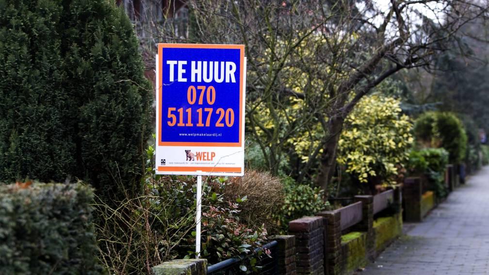 Den Haag gaat inkomenseisen stellen in vrije sector tegen 'scheefwonen'