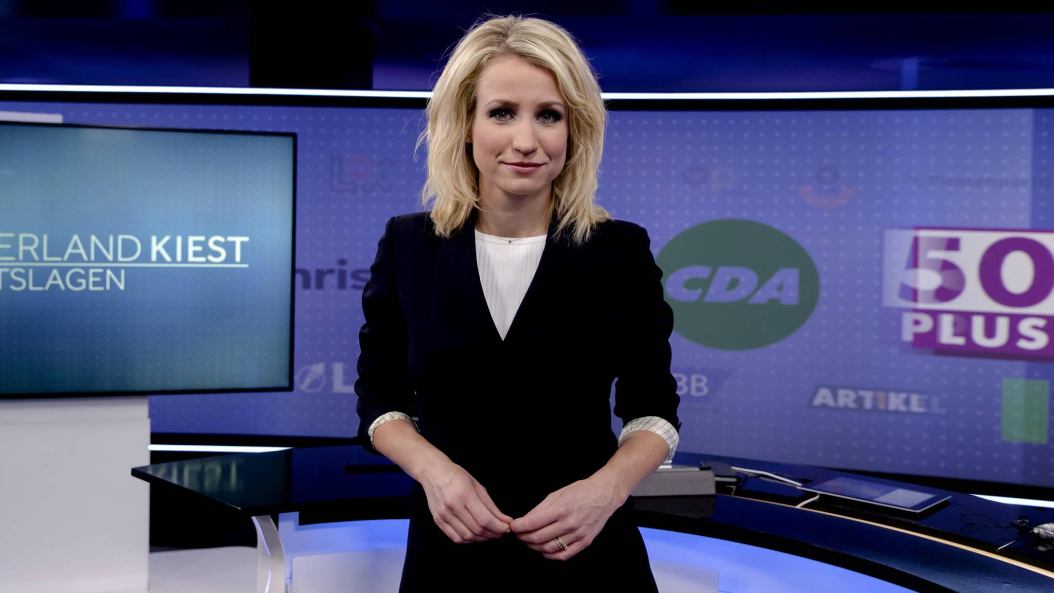 Dionne Stax | RTL Boulevard