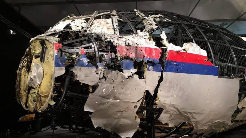 'Onderzoeksteam maakt woensdag bekend wie achter neerhalen MH17 zat'