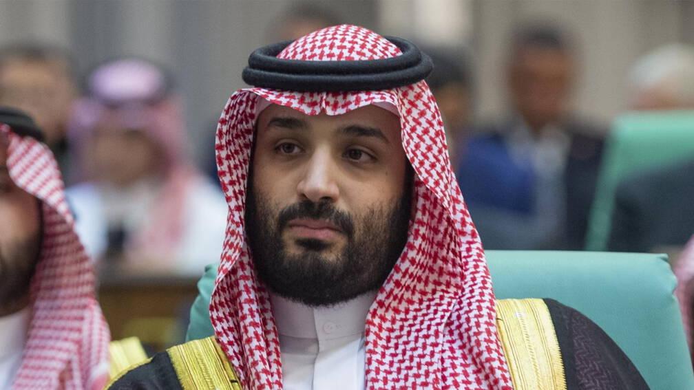 Bekijk details van Ook Saudische kroonprins geeft Iran de schuld van aanval op olietankers