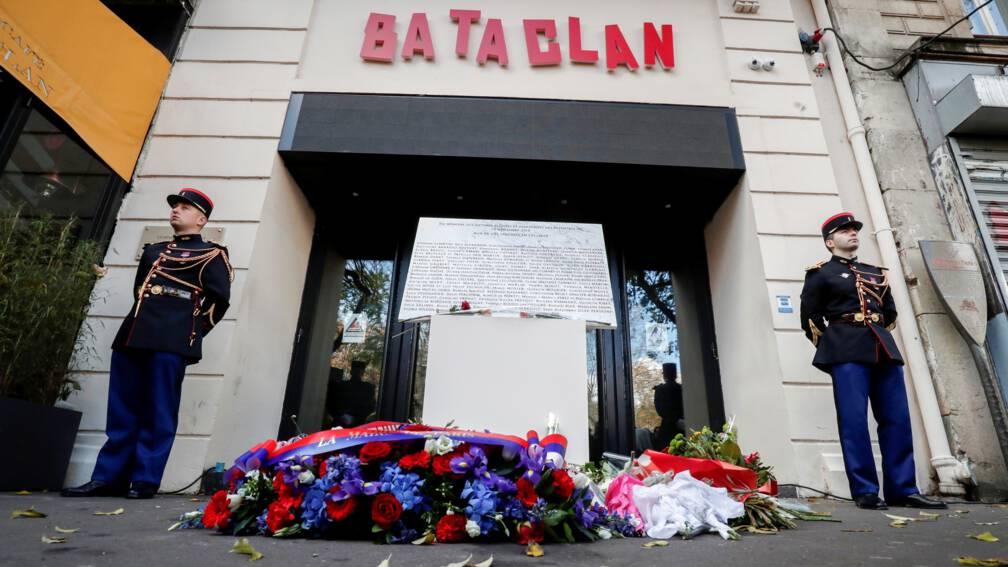 Bekijk details van Man die jaren later zichzelf doodde erkend als slachtoffer aanslagen Parijs