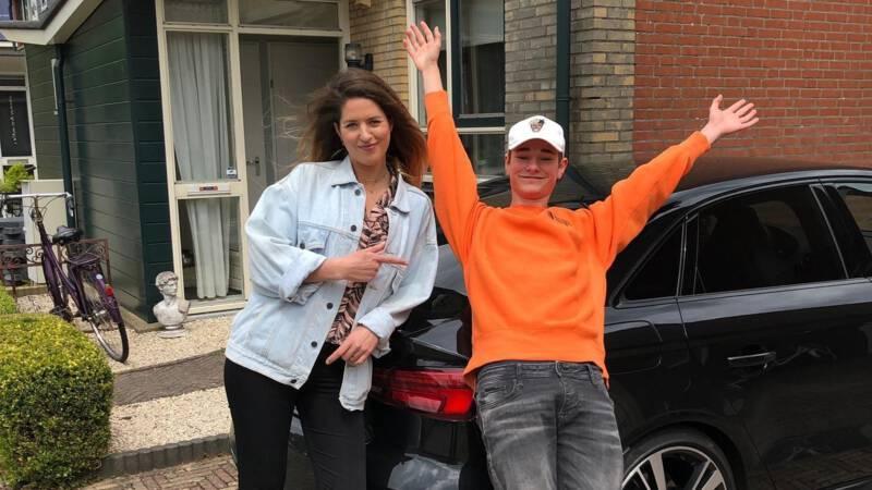 Jeugdjournaal video https://jeugdjournaal.nl/artikel/2289308-don-over-woordgrapjes-gepest-worden-en-hartproblemen.html