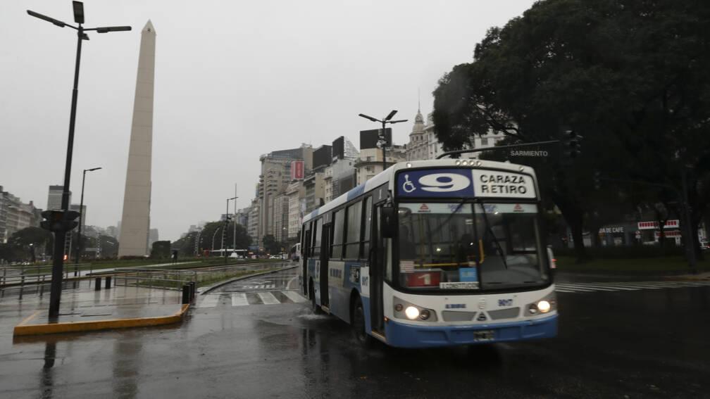 Bekijk details van Tientallen miljoenen mensen getroffen door stroomstoring Zuid-Amerika