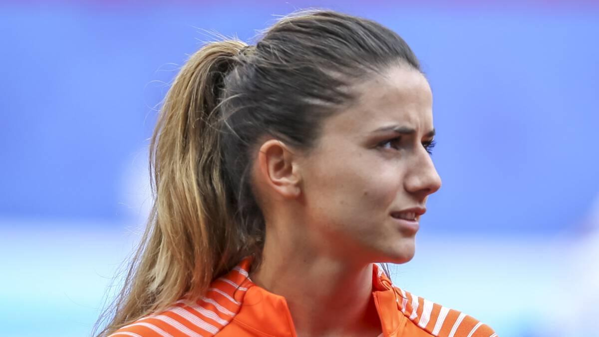Van de Donk is kritiek op Oranje beu: 'Het mag iets minder'