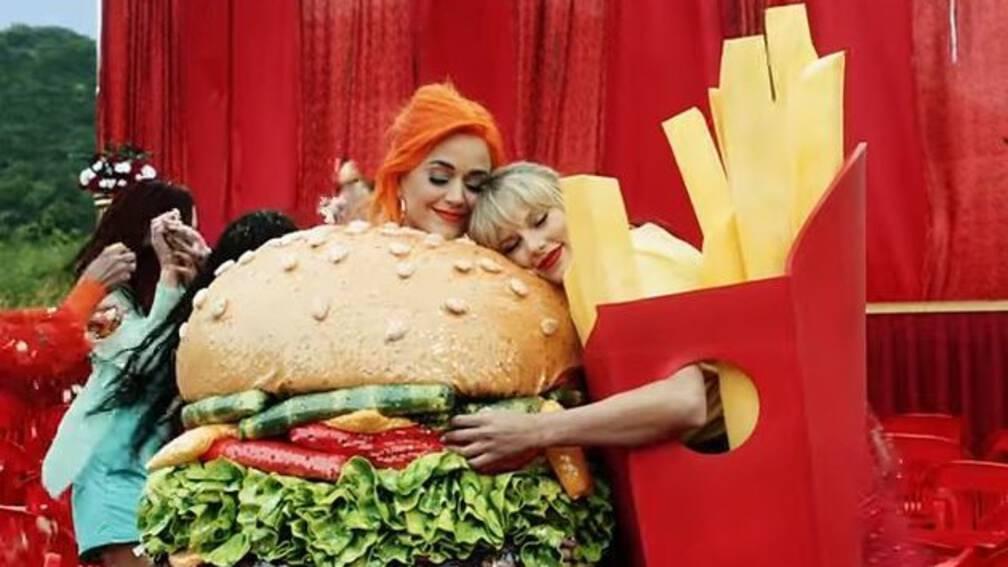 Taylor Swift En Katy Perry Leggen Ruzie Bij Nos Jeugdjournaal