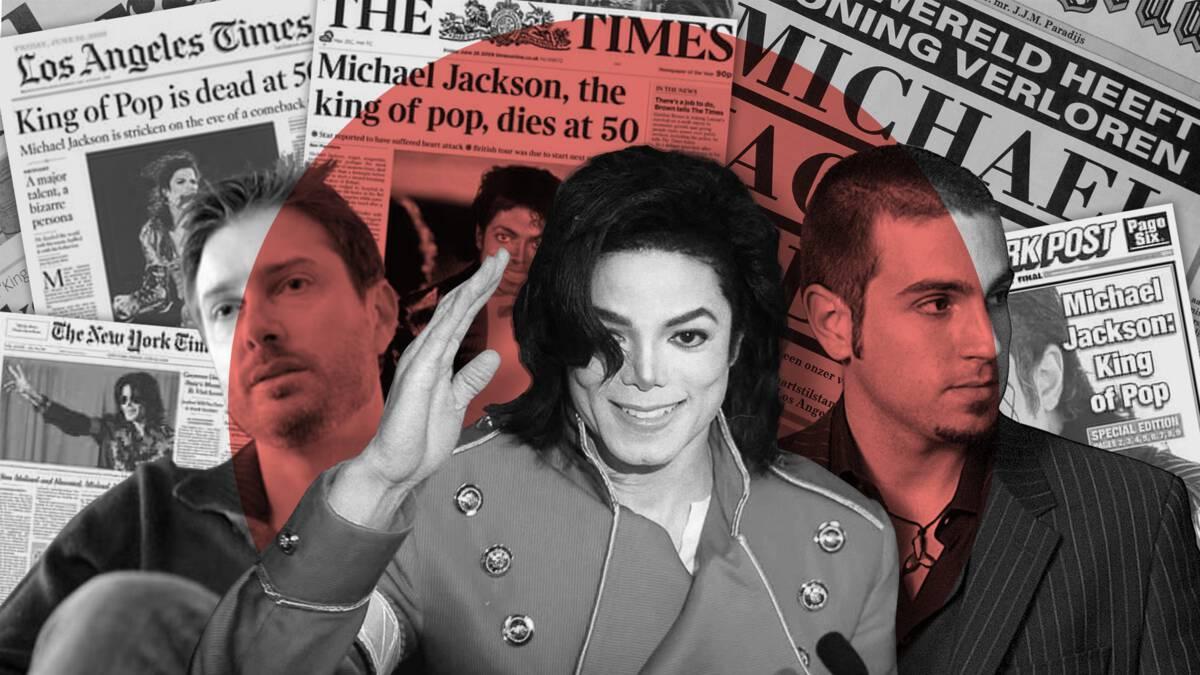 Michael Jackson is 10 jaar dood, en controversiëler dan ooit