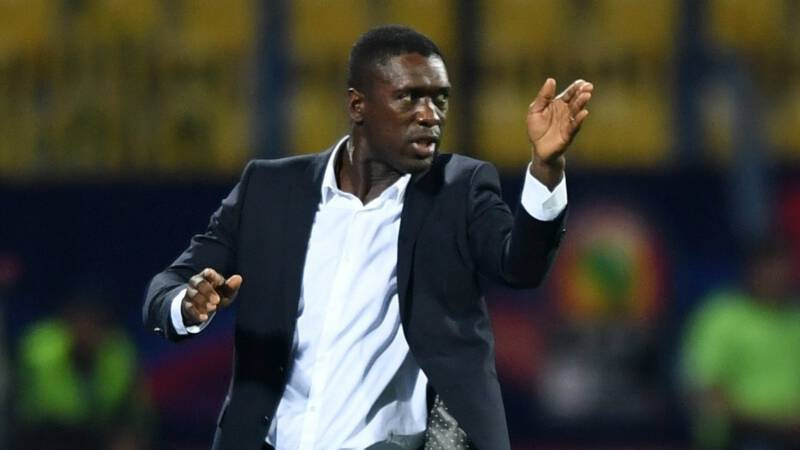 Seedorf and Kluivert fired at Cameroon