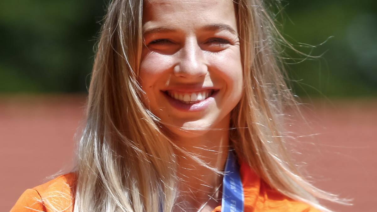 Oranje eindelijk naar huis: 'Huldiging past in mijn ogen bij winst'