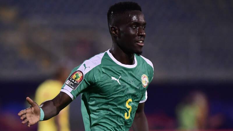 Senegal eerste halvefinalist op Afrika Cup