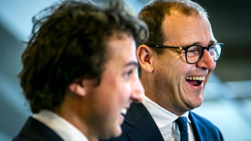 PvdA en GroenLinks kruipen naar elkaar toe, is een fusie aanstaande?