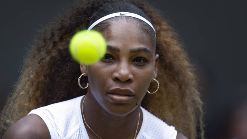 Williams ging in therapie na US Open-finale en schreef Osaka 'sorry'