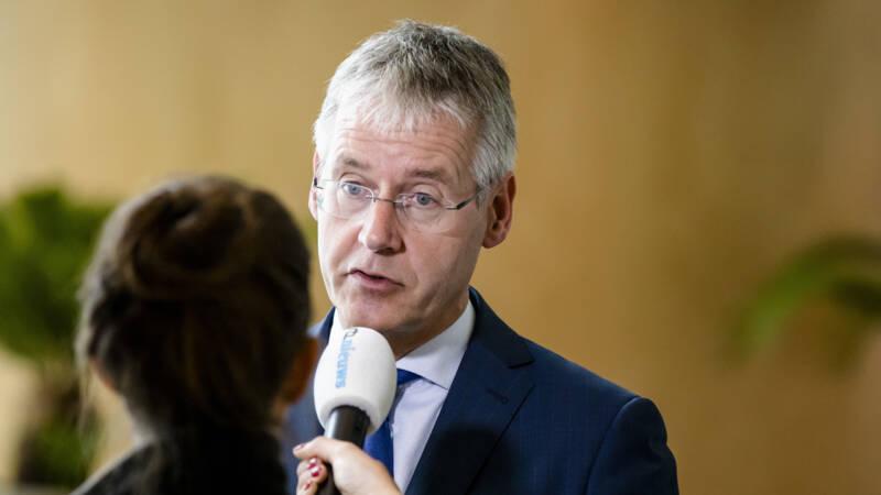 Minister Slob roept Westland op om islamitische school toch toe te laten