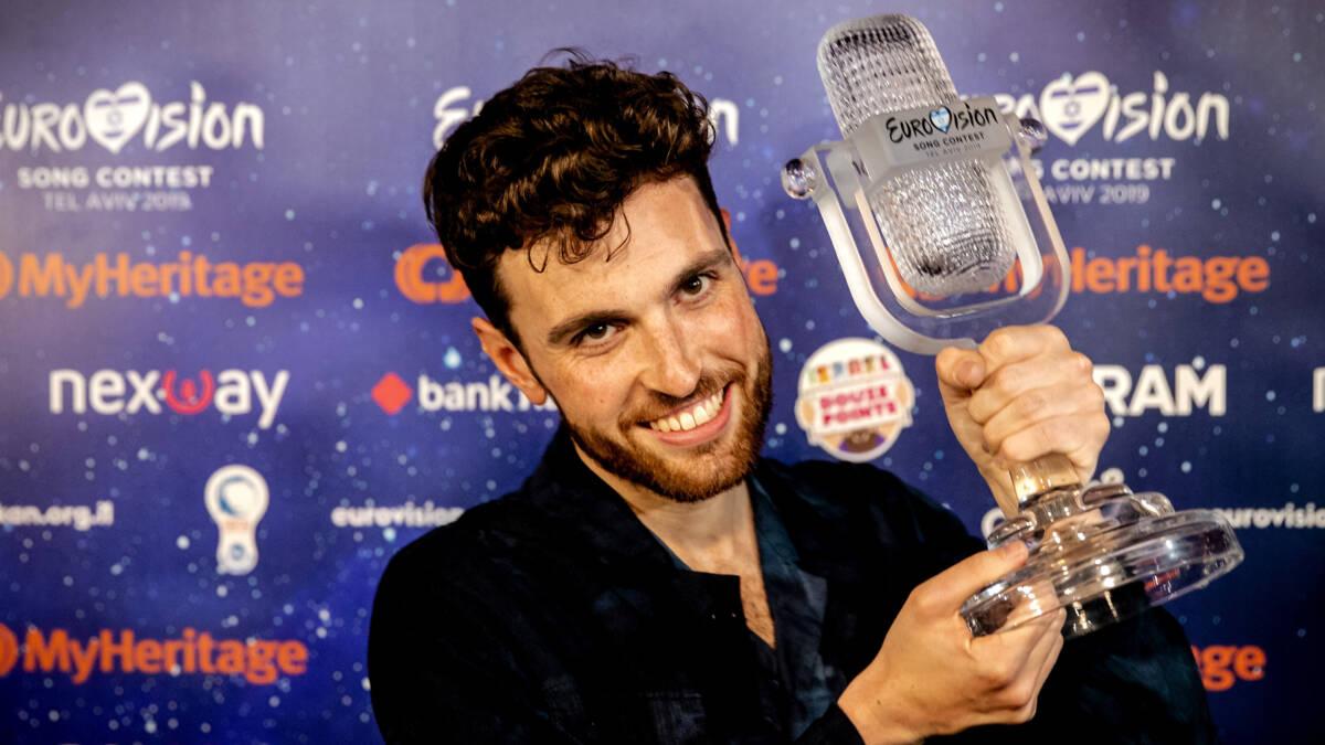 Alleen Rotterdam en Maastricht nog in race voor Songfestival