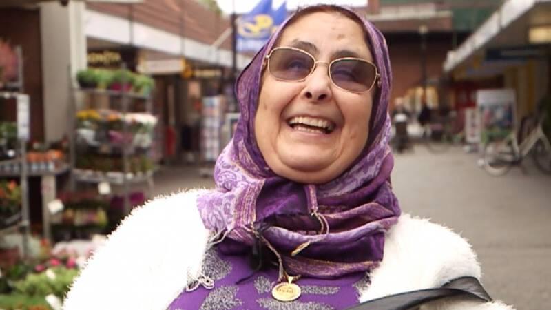 Habiba (66) uit Groeten uit Holland overleden | NOS