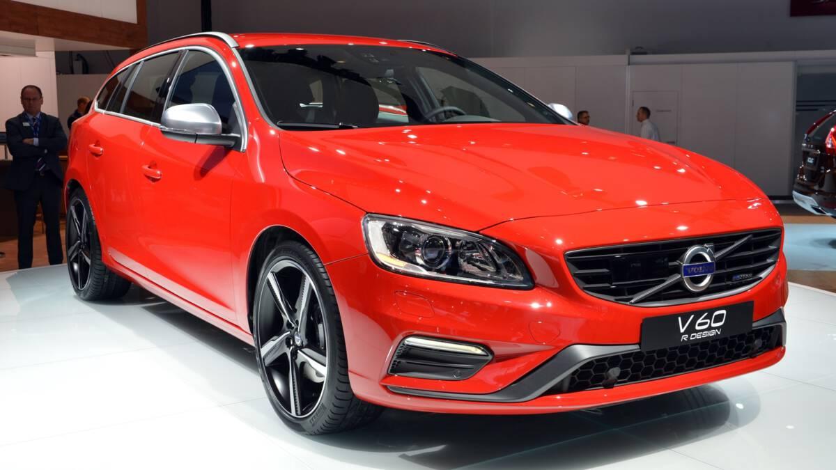 Volvo roept in Nederland 37.000 auto's terug vanwege defect