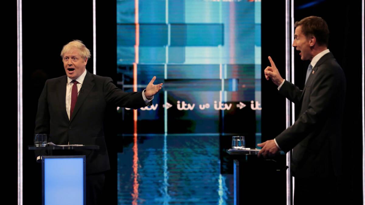 Verenigd Koninkrijk krijgt nieuwe premier: Johnson of Hunt?