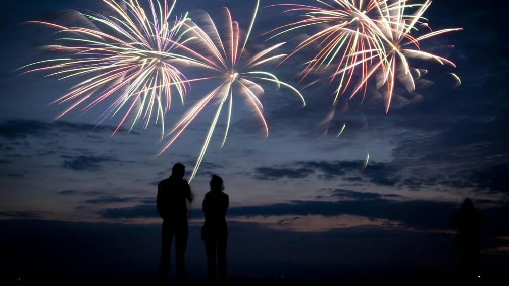 Bekijk details van Gedoe over veiligheidseisen: dit jaar geen vuurwerkfestival Scheveningen