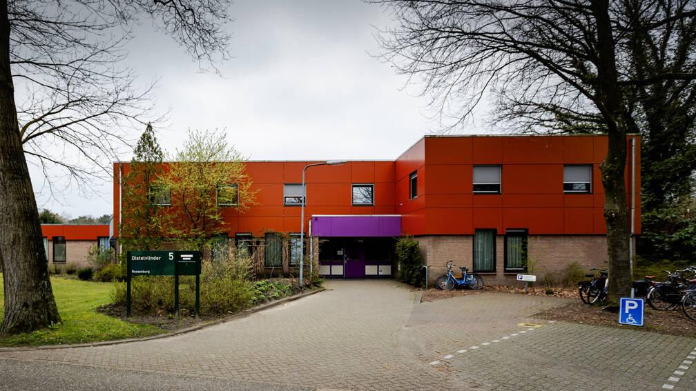 Bekijk details van Briefschrijver kliniek Den Dolder meldt zich