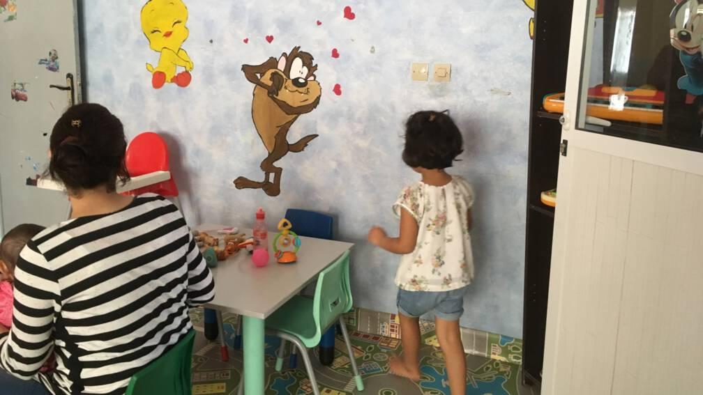 Bekijk details van Kinderopvang in de problemen door strengere diploma-eisen