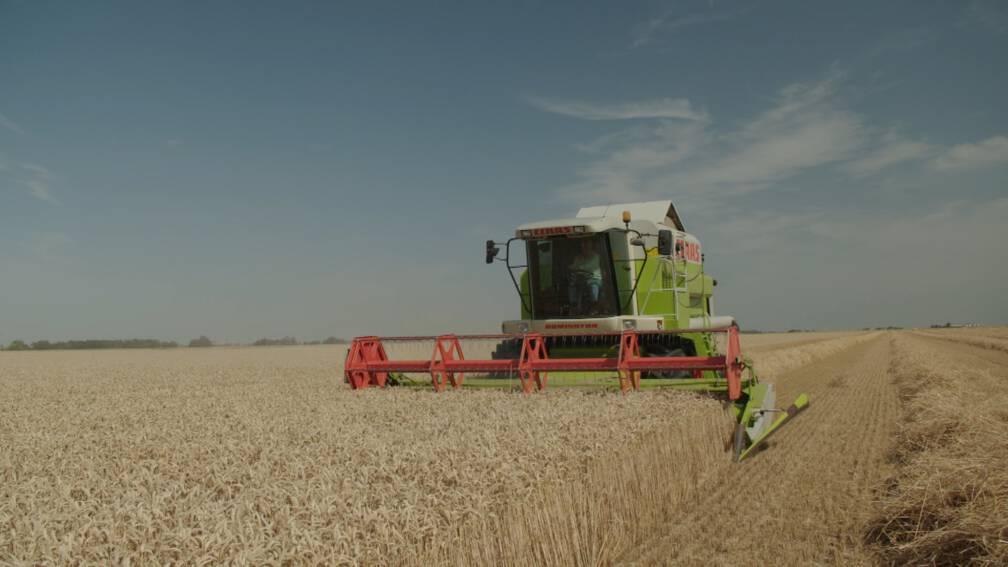 Kater voor boeren: diefstal uit tractors dit jaar flink toegenomen