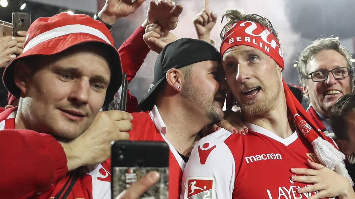 Ook bij het Bundesliga-debuut blijven de principes van Union Berlin overeind