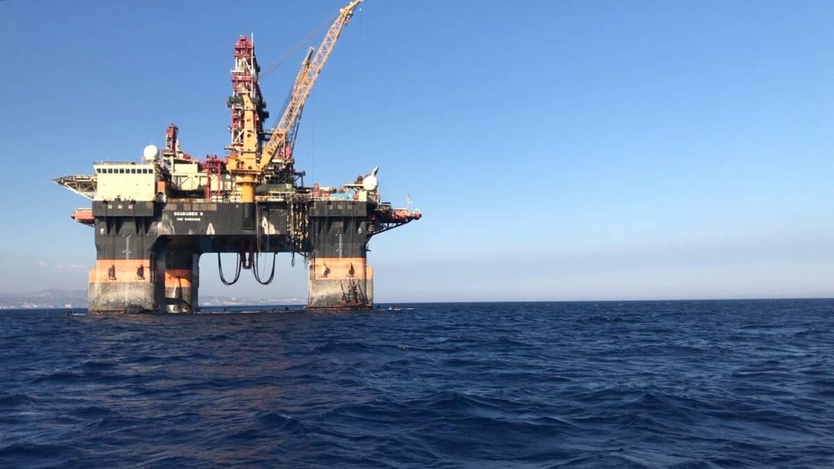 Gerommel op Cyprus: Turkije en EU ruziën over gas in Middellandse Zee