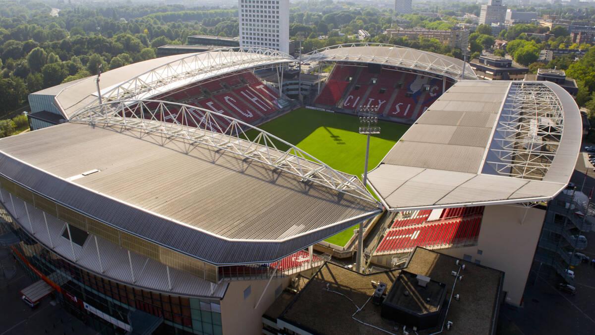 Extra inspectie stadion FC Utrecht, 'gewaarschuwd mens telt voor twee'