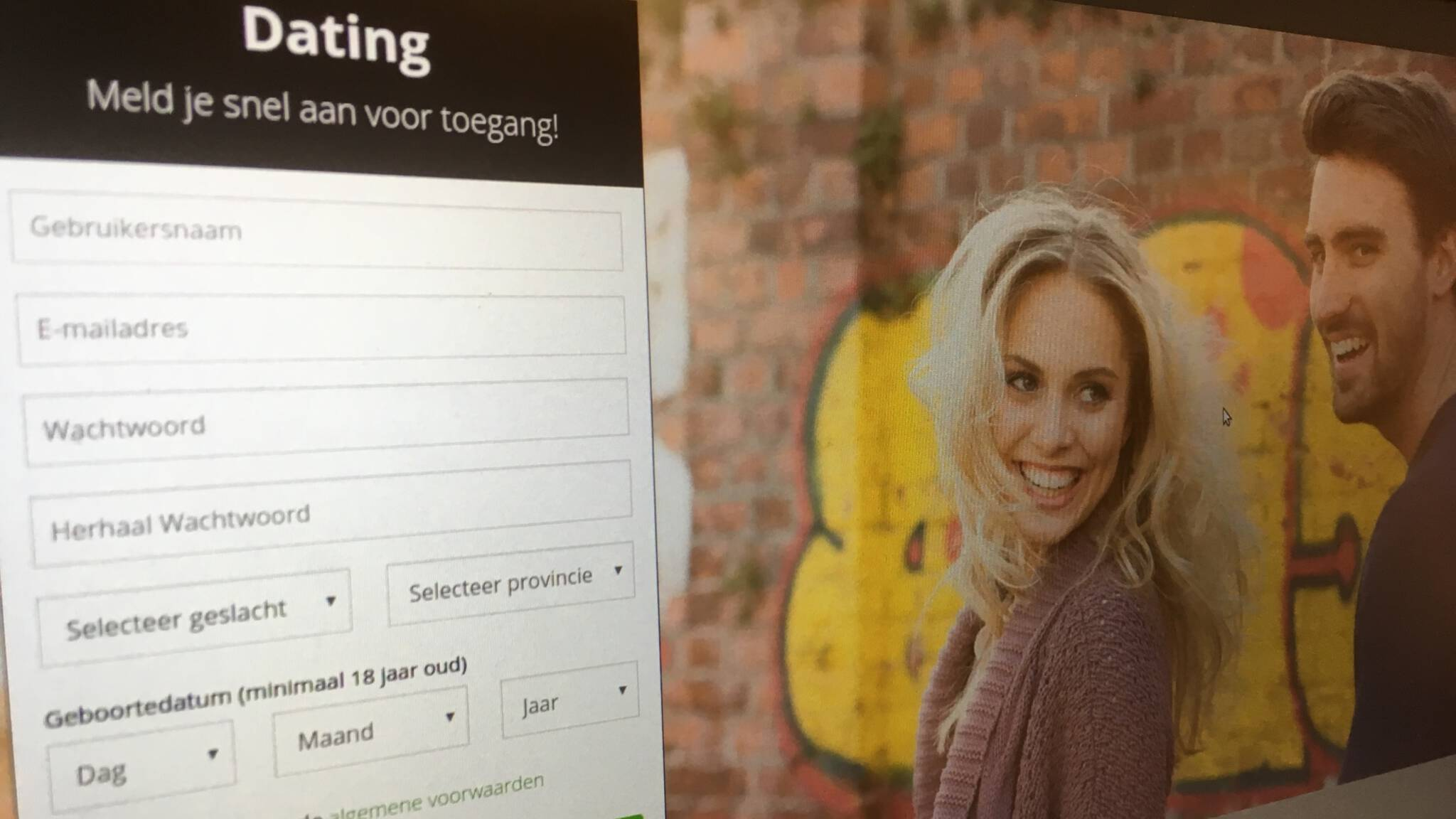 beste dating sites voor relaties