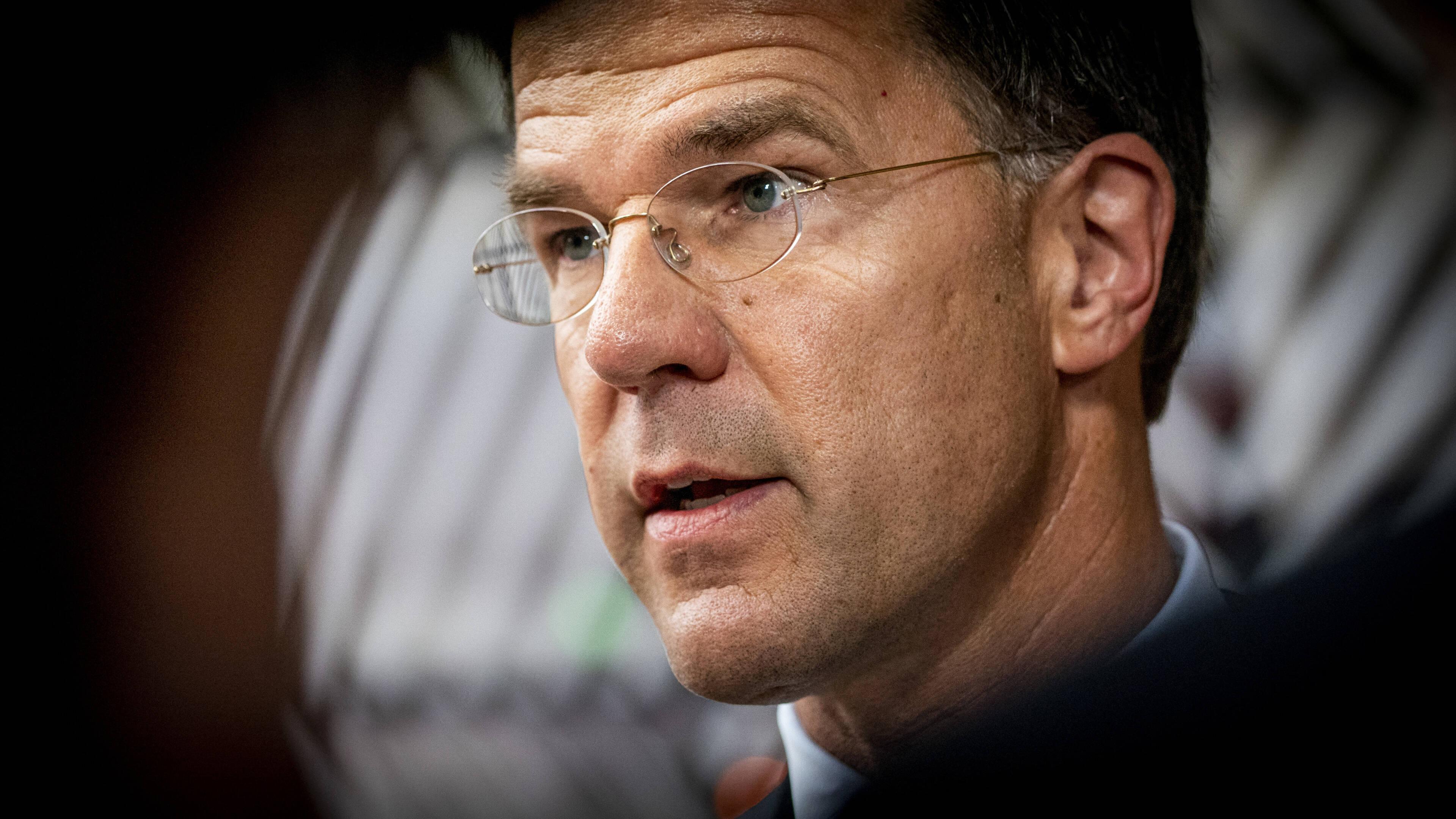 Wordt Mark Rutte binnenkort (psyop) doodgeschoten door een complotdenker?