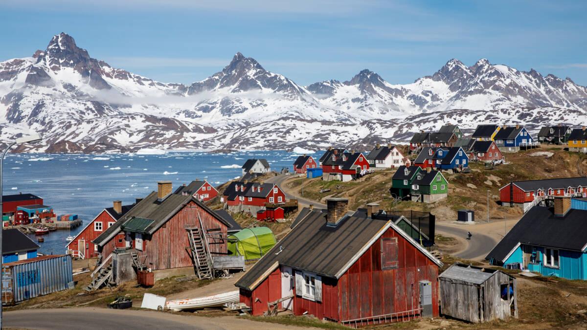 Groenland als 'real estate': wat Trump (en anderen) zien in het mega-eiland