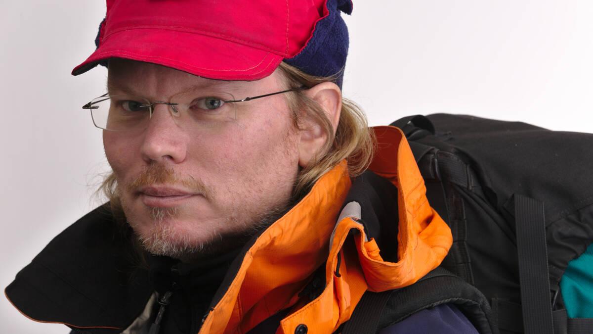 Noorse politie sluit onderzoek Arjen Kamphuis: 'was kajak-ongeluk'
