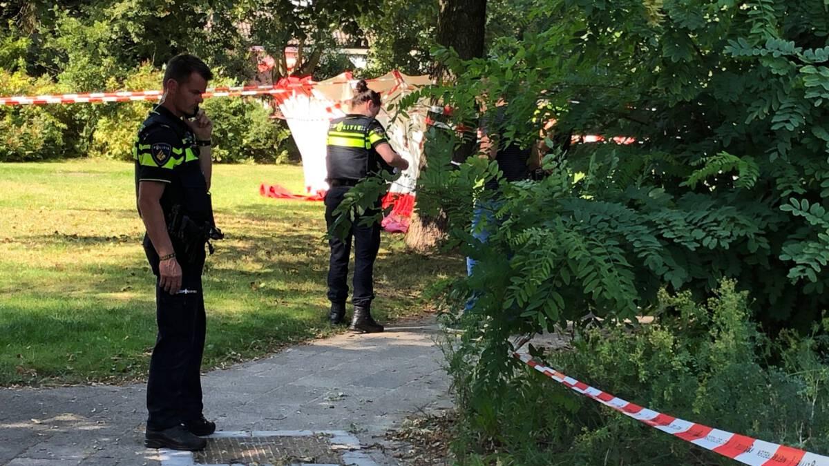 Burgemeester Assen: 'Dit was een hele veilige plek, dat krijgt een enorme tik'