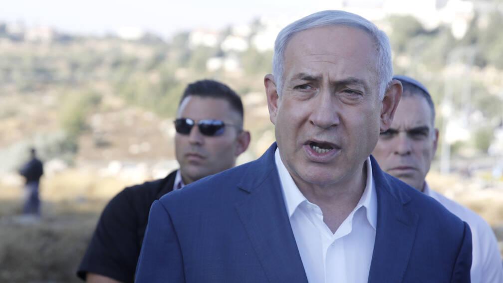 Bekijk details van Israël valt Iraanse doelen in Syrië aan 'om drone-aanvallen te voorkomen'