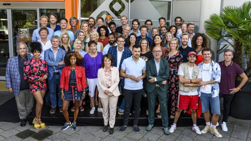 Talkshows en Nieuwsuur vervroegd, 'vrijheid' centraal in nieuwe NPO-seizoen