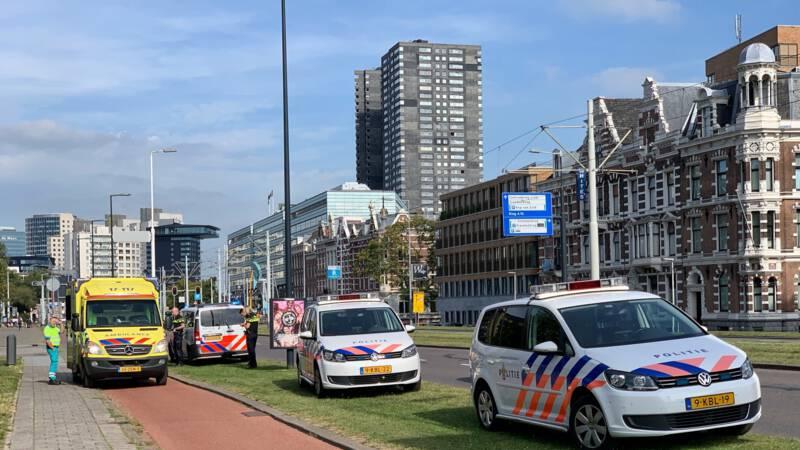 Rotterdam overweegt meldplicht voor trouwstoeten