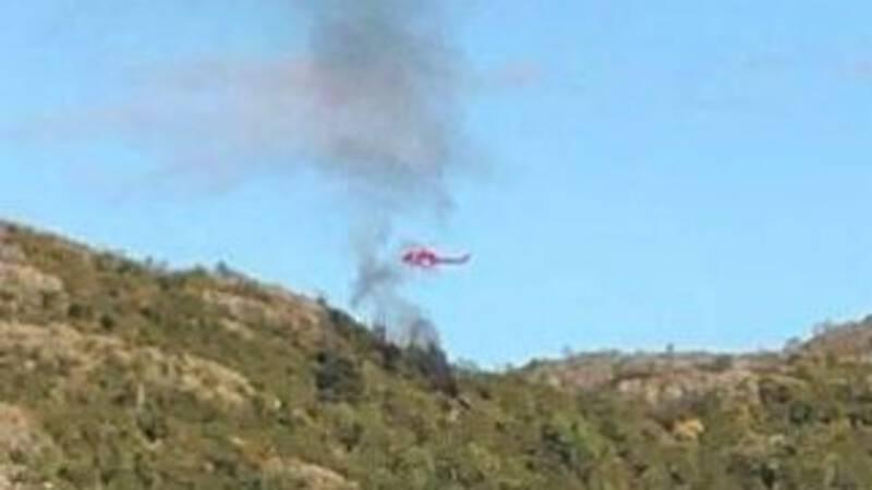 Noorse festivalbezoekers omgekomen bij ongeluk met rondvluchthelikopter.