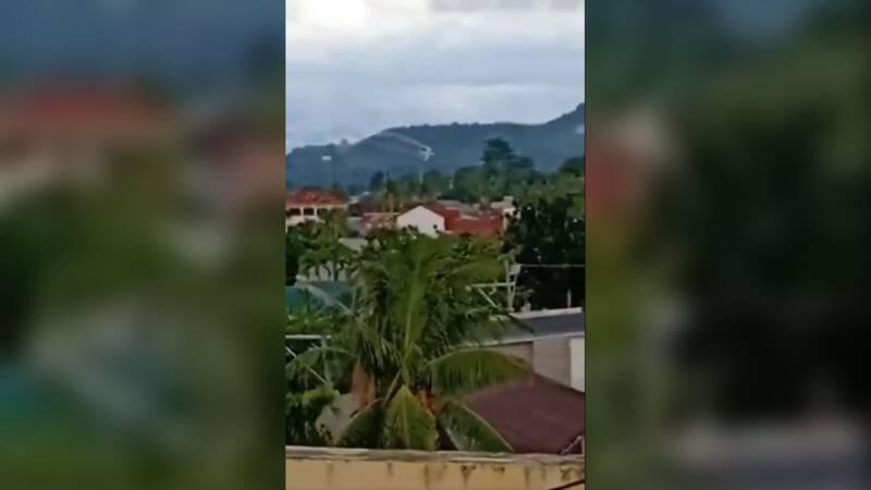 Doden bij ongeluk met ambulancevlucht Filipijnen.