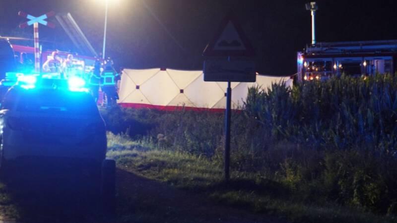 Dode bij ongeluk onbewaakte spoorovergang Winterswijk.